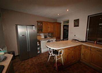 Thumbnail 4 bed semi-detached house to rent in Bishop Ken Road, Harrow