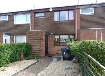 Thumbnail 2 bed terraced house for sale in Water Mill Close, Birmingham, West Midlands