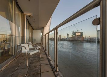 Thumbnail 3 bed flat for sale in The Icon, Grosvenor Road, Pimlico, London