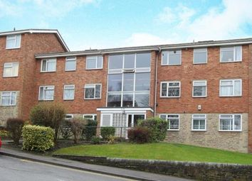 Thumbnail 2 bed flat for sale in Norfolk Park Drive, Norfolk Park, Sheffield