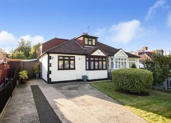 Thumbnail 4 bed semi-detached house for sale in Court Road, Orpington, Kent