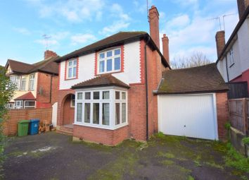 3 bed detached house for sale in Harrow View, Harrow HA1