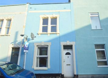 Thumbnail 2 bedroom terraced house for sale in Hebron Road, Bedminster, Bristol