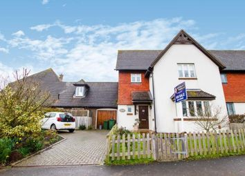 4 bed link-detached house for sale in Tile Kiln, Ringmer, Lewes, East Sussex BN8