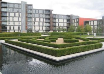 Thumbnail 2 bed flat for sale in Sapphire House, 315 South Row, Milton Keynes