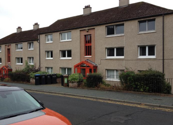 Thumbnail 2 bed flat to rent in Langlee Drive, Galashiels