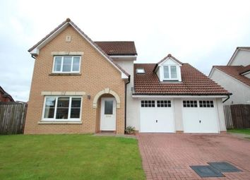 Thumbnail 4 bed detached house for sale in Callaghan Crescent, Eaglesham Gait, Jackton, South Lanarkshire