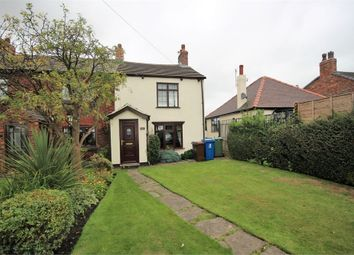 Thumbnail 2 bed semi-detached house for sale in Newton Road, Lowton, Lowton, Lancashire