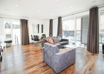 Thumbnail 1 bedroom flat for sale in Stephen Court, 154 - 160 Hackney Road, Shoreditch