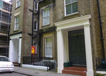 Thumbnail 2 bed maisonette to rent in Victoria Park, Dover