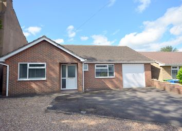Thumbnail 3 bed detached bungalow for sale in Newbold Back Lane, Brockwell, Chesterfield