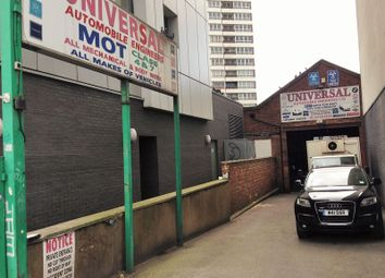Thumbnail Parking/garage to let in Meesons Wharf, High Street, London