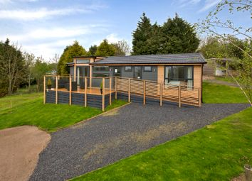 Thumbnail 1 bed lodge for sale in Denbury Road, Ogwell, Newton Abbot