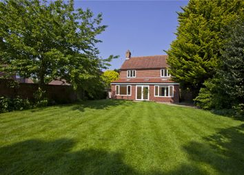 Thumbnail 4 bedroom detached house to rent in Flawith, Alne, York, North Yorkshire