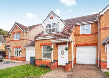 Thumbnail 3 bed semi-detached house for sale in Briar Close, North Hykeham
