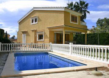Thumbnail 4 bed villa for sale in L'eliana, L'eliana, L'eliana