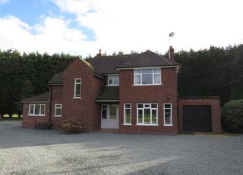 Thumbnail 4 bed property to rent in New Road, Hixon, Stafford