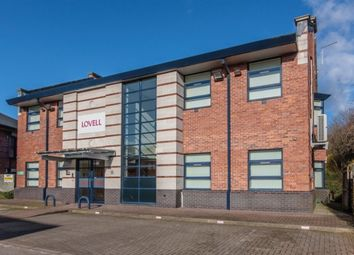 Thumbnail Office to let in Unit 5 Interchange 25 Business Park, Bostocks Lane, Nottingham / Derby