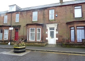 Thumbnail 1 bed flat for sale in 86A Queen Street, Dumfries