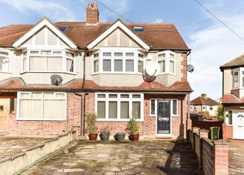 Thumbnail 5 bed property for sale in Wydell Close, Morden