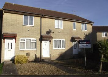 Thumbnail 2 bed terraced house for sale in Worle, Weston Super Mare, North Somerset
