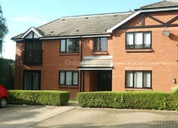 Thumbnail 2 bed flat to rent in Tanglewood Court, Brantwood Way, Orpington, United Kingdom.