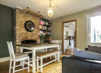 Thumbnail 3 bedroom terraced house for sale in Rycroft Avenue, St. Neots