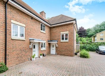 Thumbnail 2 bed semi-detached house for sale in Ashwood Court, Winchester