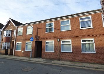Thumbnail 1 bed flat to rent in Gospelgate, Louth