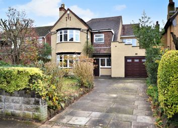 4 bed detached house for sale in Warwick Avenue, Earlsdon, Coventry CV5
