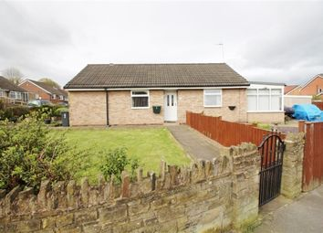 Thumbnail 2 bed detached bungalow for sale in Priestley Drive, Pudsey