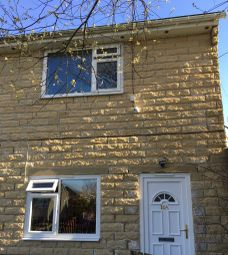 Thumbnail 1 bed flat to rent in Pasture Walk, Bradford