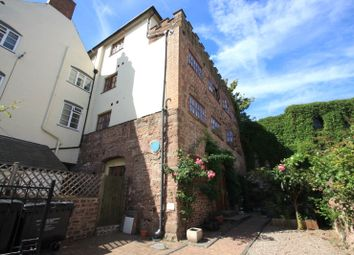 Thumbnail 1 bed flat to rent in Mill Apartments, 15 Copse Cross Street, Ross-On-Wye, Herefordshire