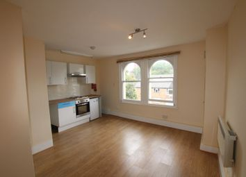 Thumbnail 1 bed flat to rent in Mount Pleasant Road, Lewisham, London