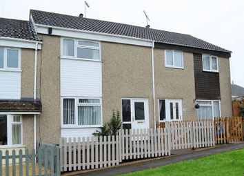 Thumbnail 2 bed terraced house for sale in Plumptre Road, Paulton, Bristol
