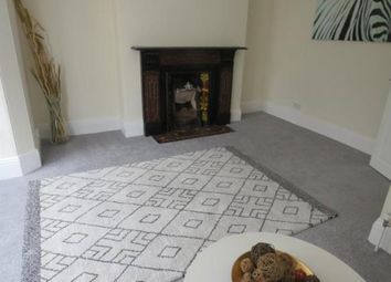 Thumbnail 4 bed end terrace house for sale in Salisbury Road, St Judes, Plymouth