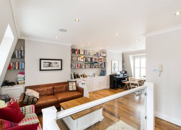 Thumbnail 4 bed maisonette to rent in Kempsford Gardens, Earls Court