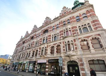 2 bed flat for sale in Lord Montgomery Way, Portsmouth PO1