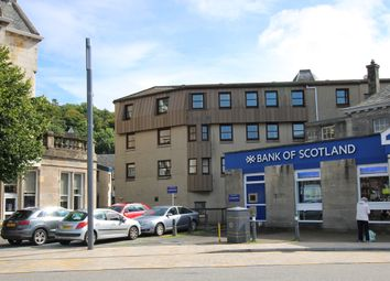 Thumbnail 2 bed flat for sale in Macgregor Court, Oban