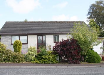 Thumbnail 3 bed detached bungalow for sale in Burnside Gardens, Kirkcudbright