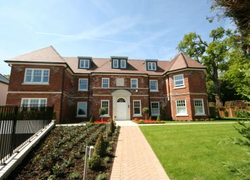 Thumbnail 2 bed flat to rent in Oakley Court, South Park Crescent, Gerrards Cross, Bucks
