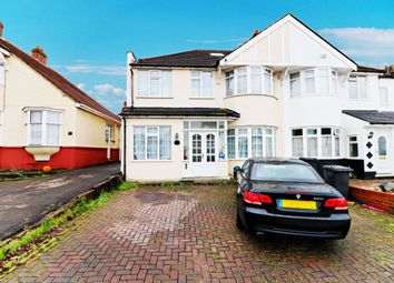 4 bed semi-detached house for sale in Clayhall Avenue, Ilford IG5