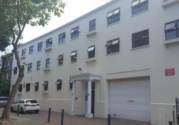 Thumbnail Office to let in Vauxhall Grove, London