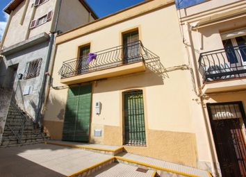 Thumbnail 4 bed villa for sale in Sagra, Alicante, Spain