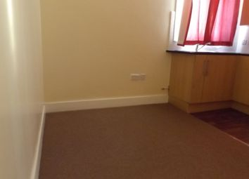 Thumbnail Studio to rent in Church Road, Manor Park