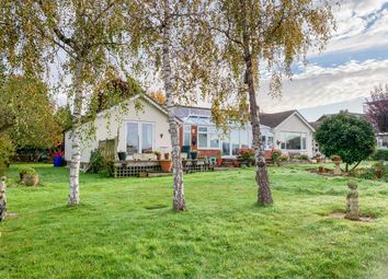 Thumbnail 4 bed detached bungalow for sale in Linton, Ross-On-Wye