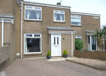 Thumbnail 2 bed terraced house for sale in Whiteways, Llantwit Major