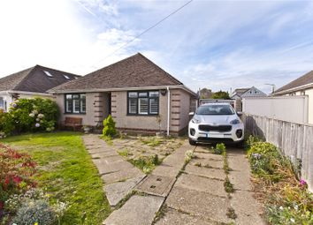 Thumbnail 2 bed detached bungalow for sale in Braemar Avenue, Bournemouth, Dorset