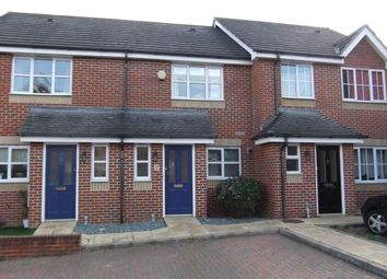 Thumbnail 2 bed terraced house to rent in Corben Close, Allington, Maidstone