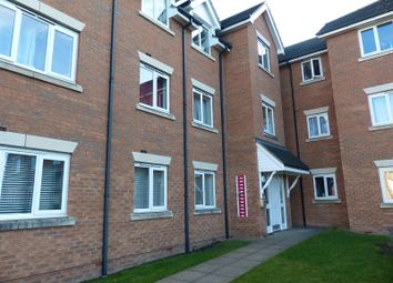 Thumbnail 2 bed flat for sale in Fellowes Gardens, Peterborough, Cambridgeshire.
